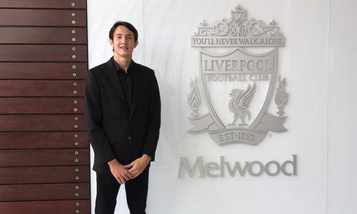 Marcelo Pitaluga foi negociado com o Liverpool, da Inglaterra, por cerca de R$ 6,2 milhões e o Flu pode receber mais R$ 6,2 milhões caso ele atinja todas as metas previstas no contrato