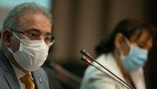 Câmara aprova convite para Queiroga e Onyx sobre Covaxin