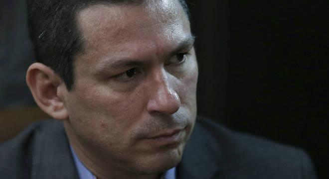 Marcelo Ramos é o presidente da comissão especial da Previdência
