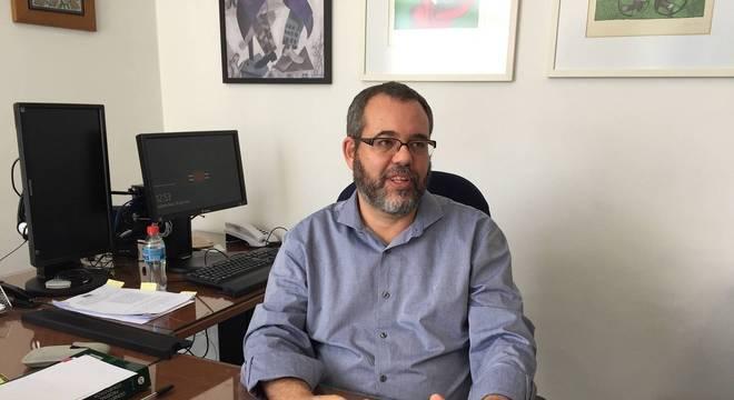 O juiz Marcelo Semer narra o lado humano por trás das audiências