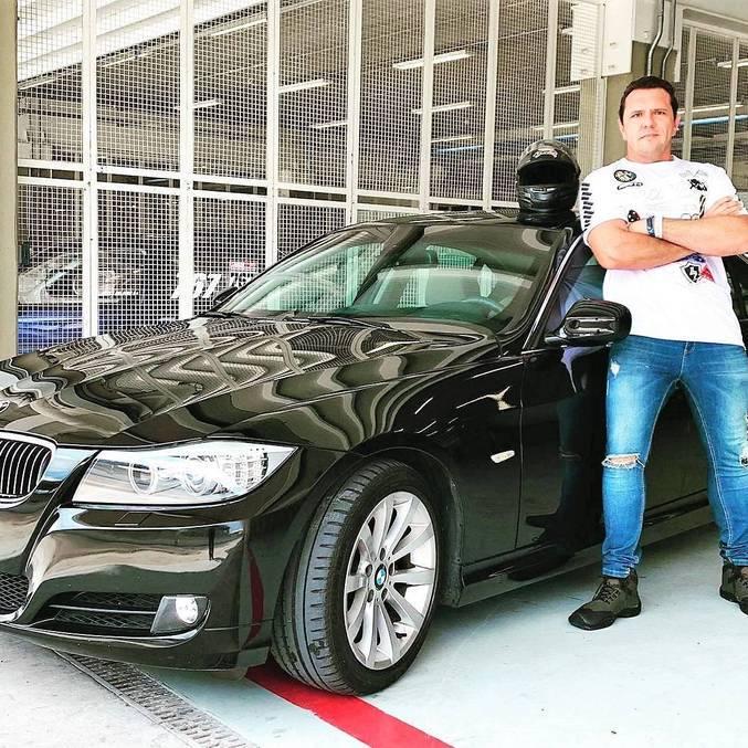 Marcelo Toledo, o Tio da BM no Tik Tok, dá dicas para comprar BMW e mais carros