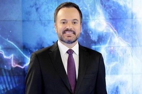 Marcelo Torres vai apresentar a Retrospectiva do SBT