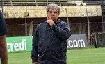 Marcelo Veiga, São Bernardo FC,