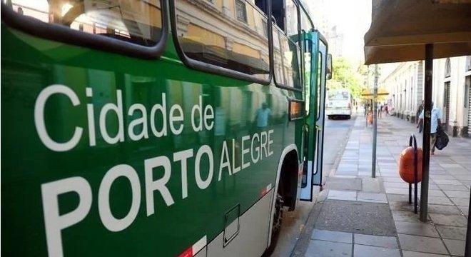 Marchezan afirma que tarifa do transporte público vai aumentar em 2019 Crédito: Guilherme Testa / CP Memória