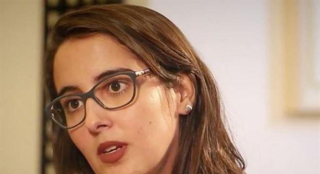 Marcia Rangel, uma das responsáveis pela pesquisa