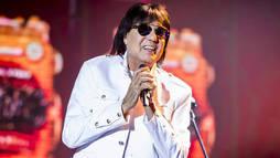 Astros da música lamentam morte do sertanejo Marciano, dupla com Milionário ()