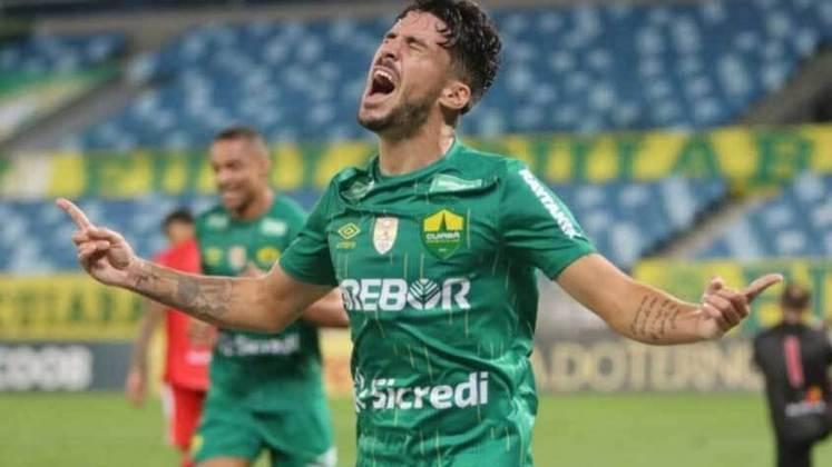 Marcinho foi um dos destaques do Sampaio Corrêa na Série B de 2020. O meia foi titular em 35 partidas do time na competição, marcou oito gols e deu cinco assistências. Devido ao bom aproveitamento, assinou com o Cruzeiro para a temporada de 2021.