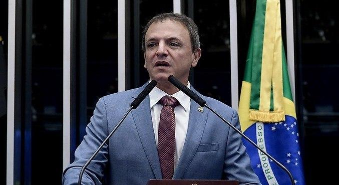 Senador Márcio Bittar, relator da PEC que viabilizará o novo auxílio emergencial