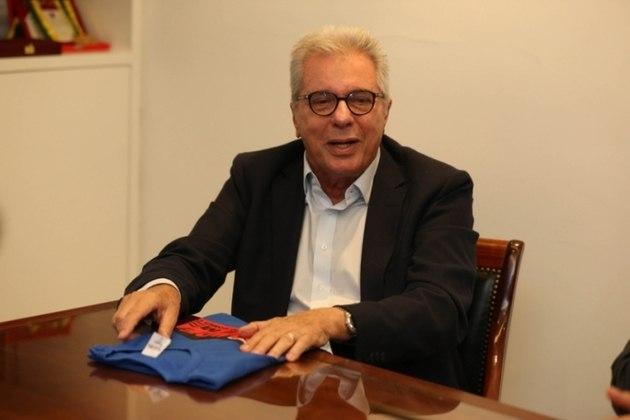 Márcio Braga - Um dos presidentes mais vitoriosos da história do Flamengo. Ao todo foram seis mandatos nos anos 80, 90 e 2000. Como mandatário viu o clube conquistar os títulos do Carioca 1978,1979, 1979 (especial), 1991, 2004, 2007, 2008 e 2009, Brasileirão de 1980, 87, 92 e Copa do Brasil 2006