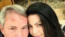 Márcio Poncio anuncia separação de Simone após 27 anos de casados
