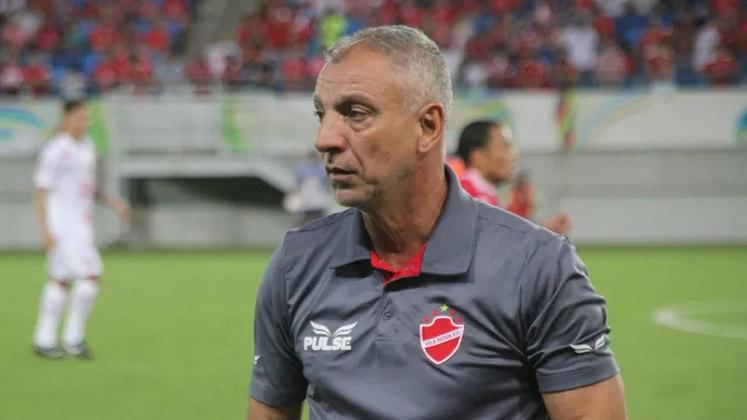Márcio Fernandes - Vila Nova