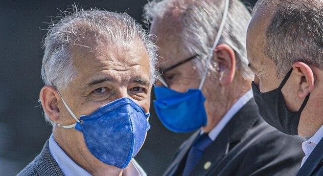 O ex-governador de São Paulo Márcio França agora será candidato à Prefeitura