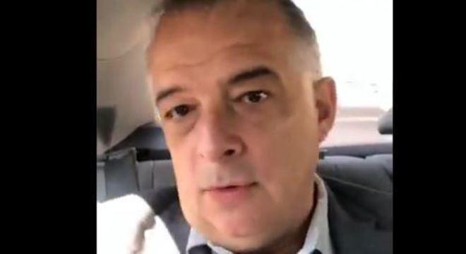 Márcio França tenta crescer como 'terceira via' em SP nas eleições