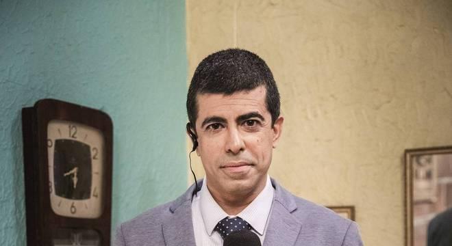 Marcius Melhem deixa Globo após 17 anos