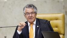 Marco Aurélio: 'Bolsonaro critica STF de forma ácida e descabida'