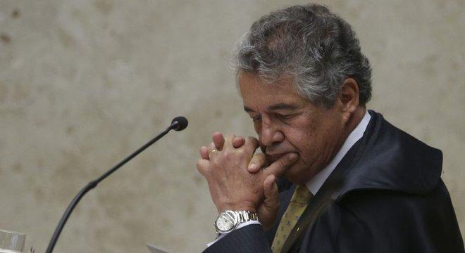 Decisão liminar de Marco Aurélio foi tomada no último dia de trabalho antes do recesso do Judiciário