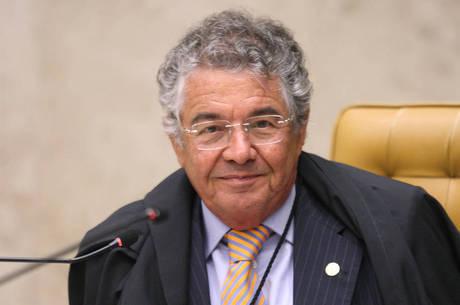 Marco Aurélio é favorável a depoimento por escrito de Bolsonaro