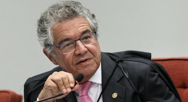 Marco Aurélio Mello é o relator dos casos sob prisão em segunda instância, e gostaria que os fossem pautados logo