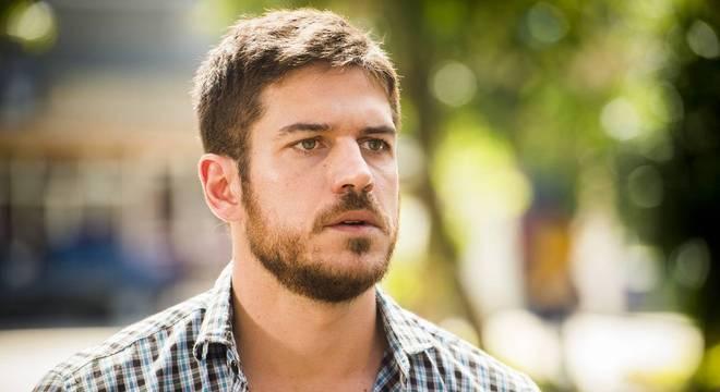 """Marco Pigossi, do elenco de """"Fina Estampa"""", fez duras críticas à novela"""