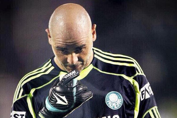 """Marcos reconhece. """"O Palmeiras não tem Mundial. Por minha causa"""""""