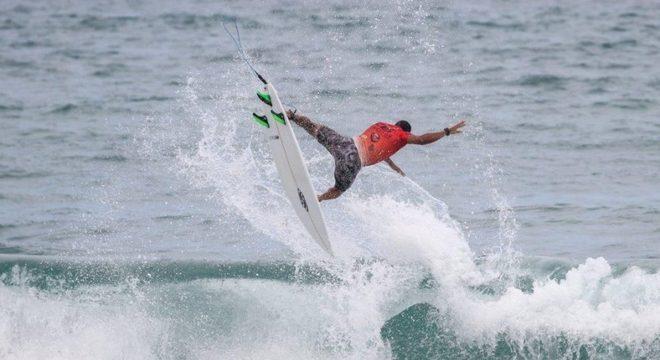 Marcos Correa CBsurf