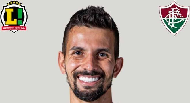 Marcos Felipe - 7,5 - Foi o grande nome do Fluminense na partida. Fez pelo menos dois milagres no primeiro tempo e teve segurança em todas as bolas do Flamengo. Não teve culpa no lance do gol.