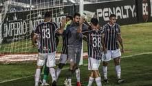 Fluminense bate Boavista por 2 a 0 e vence a 3ª seguida no Cariocão