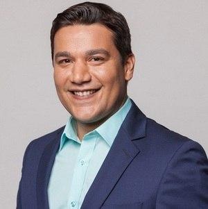 Marcos Leandro transmite Volta Redonda e Vasco