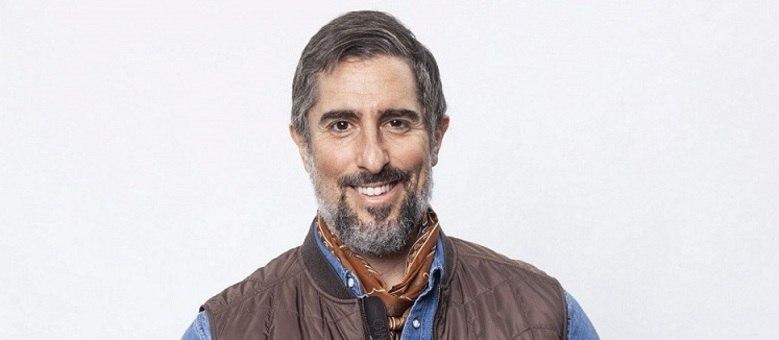 """Marcos Mion está pronto para o início de uma nova """"Fazenda"""""""