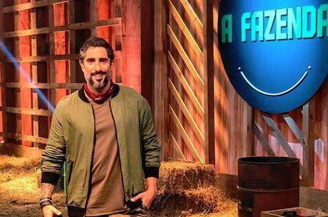 Marcos Mion apresentou a 10ª edição do reality