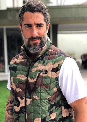 Oficial: Marcos Mion na Globo