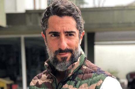 """Marcos Mion, apresentador da """"Fazenda"""", que caminha para edição histórica"""