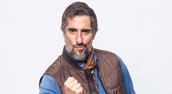 Programa da Record TV é comandado por Marcos Mion