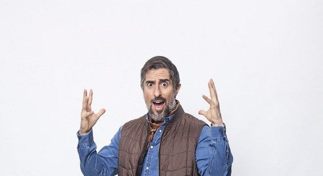 Reality show da Record TV é comandado por Marcos Mion