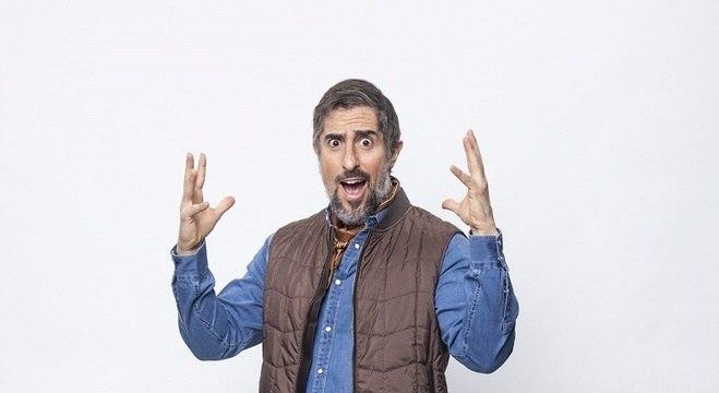 Reality show da Record TV é apresentado por Marcos Mion