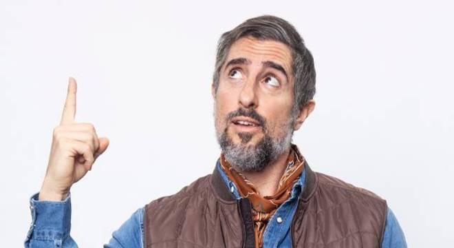 Reality show rural da Record TV é comandado por Marcos Mion