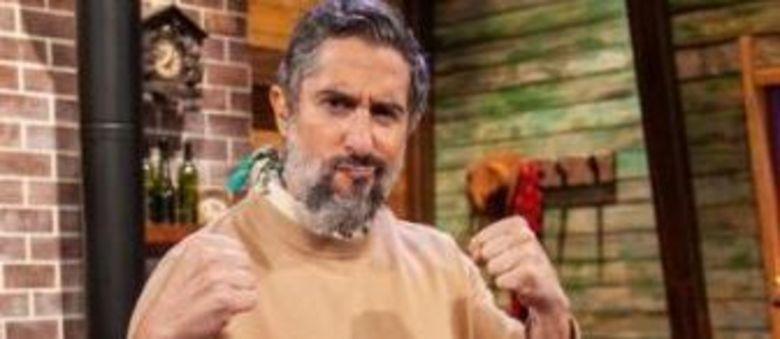 """""""Fazenda"""", com apresentação de Marcos Mion, será espichada em mais uma semana"""