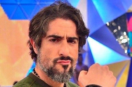 """Marcos Mion está pronto para auma nova """"A Fazenda"""""""
