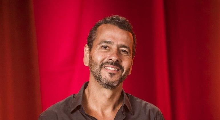 Marcos Palmeira fará o remake de Pantanal