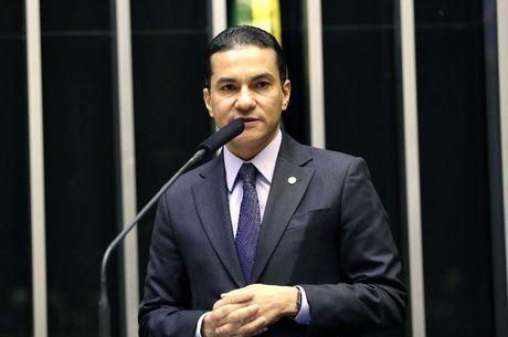 Marcos Pereira é vice-presidente da Câmara