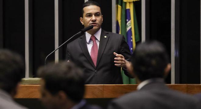 O vice-presidente da Câmara, deputado Marcos Pereira (Republicanos-SP)