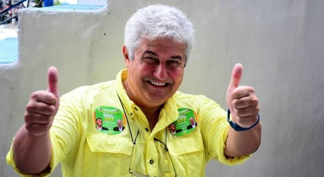 Tenente-coronel Marcos Pontes foi o 4º escolhido por Bolsonaro para ministério