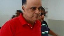 Marcos Valério é transferido para presídio para cumprir semiaberto