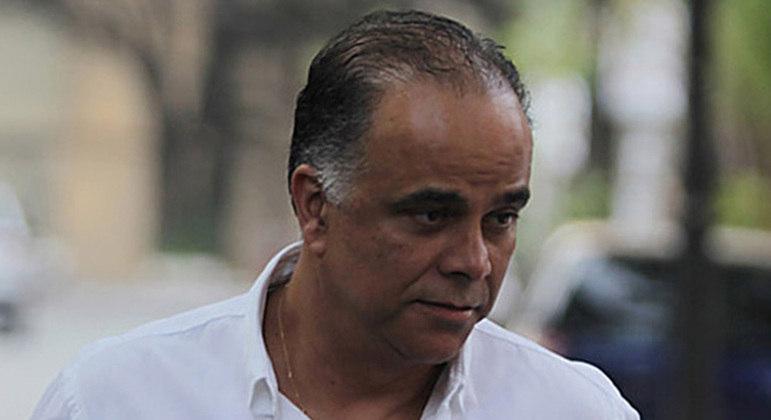 Marcos Valério foi condenado a 37 anos de prisão