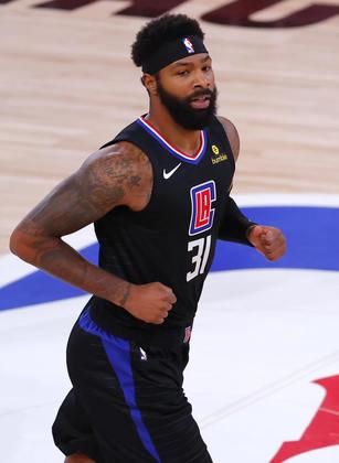 Marcus Morris (Los Angeles Clippers) 6,5 - Morris obteve 19 pontos, seis rebotes e quatro roubadas. Acertou três arremessos de três em seis tentativas e foi pivô da expulsão de Kristaps Porzingis