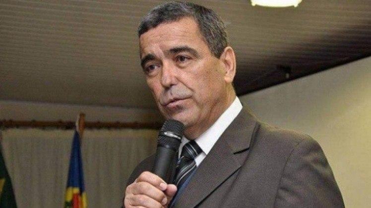 Marcus Vicente – Eleito deputado federal pelo PP (ES), assumiu a presidência da CBF de forma interina quando o licenciado Marco Polo Del Nero deixou o cargo, em 2015. Não é uma unanimidade, mas visto como
