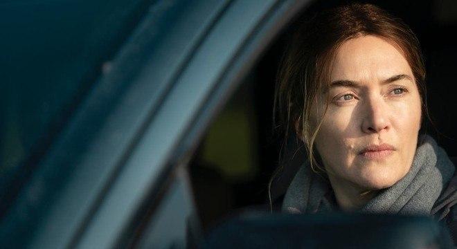 Mare of Easttown   Assista ao teaser trailer da série com Kate Winslet