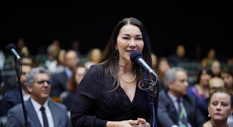 A deputada federal Margarete Coelho (PP-PI)