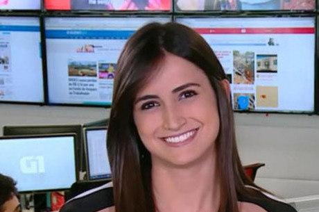 Mari Palma deixa a globo após 11 anos
