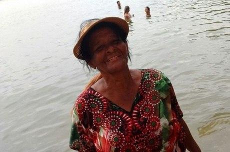 Maria Conceição convive com a doença de Chagas